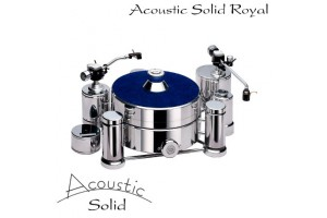 Acoustic Solid Royal