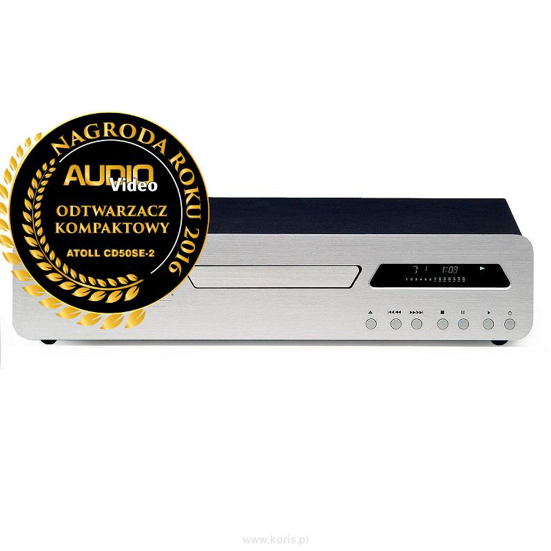 Atoll CD 50 SE