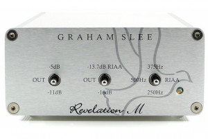 GRAHAM SLEE Revelation M / PSU1