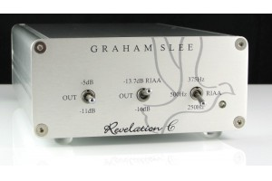 GRAHAM SLEE Revelation C / Green