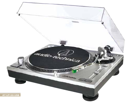 podłączyć gramofon do soundbara