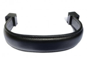 PerfectSound by RESON hb902 - headband/croco black, black, brown, red