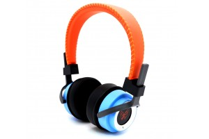 PerfectSound by RESON M100/ red/black; orange/blue